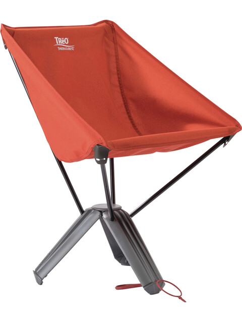 Therm-a-Rest Treo Camping zitmeubel rood
